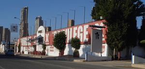 Discoteca privilege carretera Benidorm
