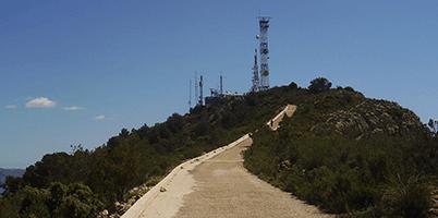 Ruta de las antenas final