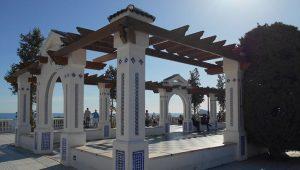 Balcon del mediterraneo Benidorm