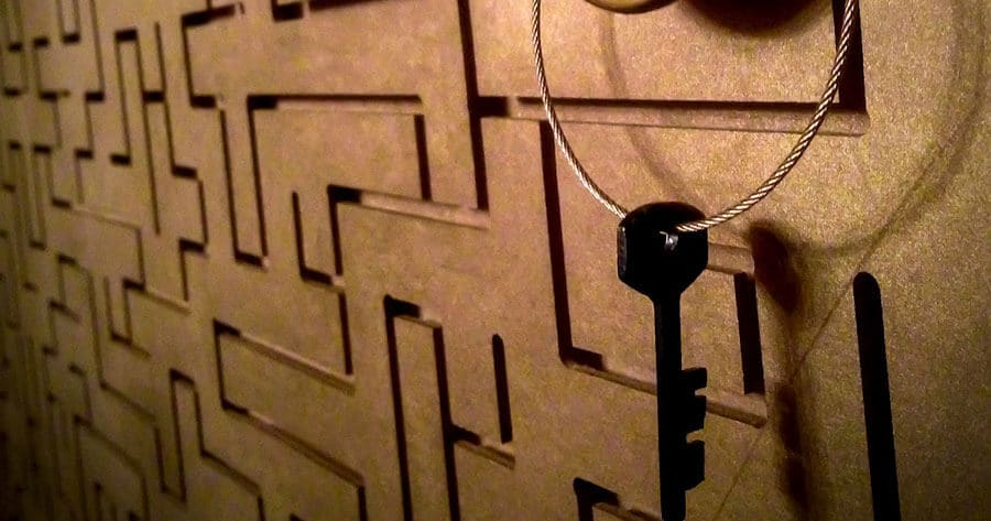 Escape Room Llave