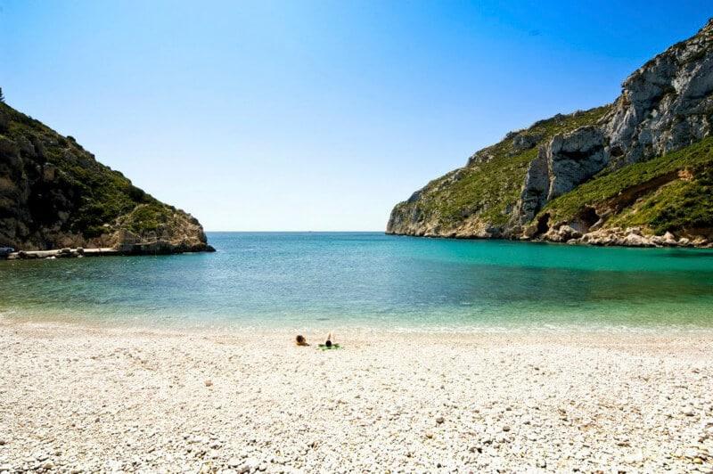 Playa de Javea