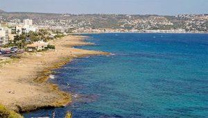 Costa de Javea