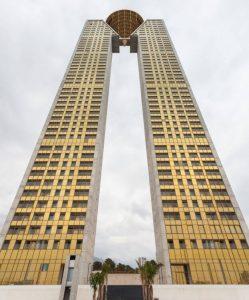 Rascacielos Intempo
