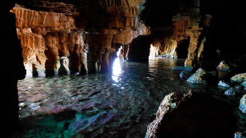 La Cova Tallada