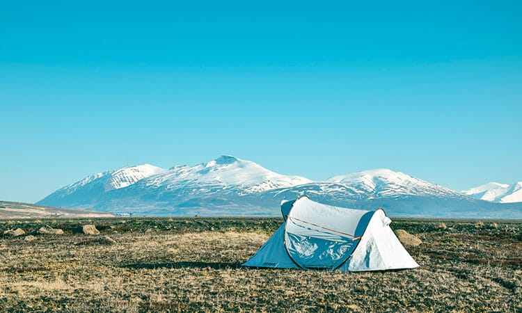 Mejores Apps para camping