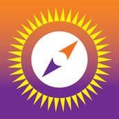 Sun Seeker logo