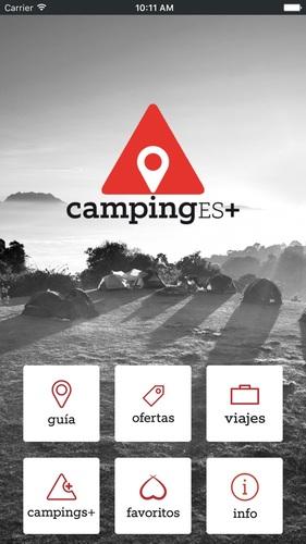 Camping ES 1