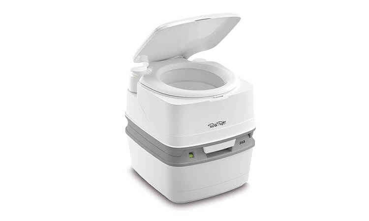 El mejor WC Portatil