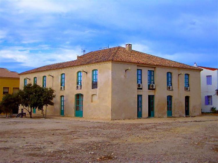 Casa del gobernador