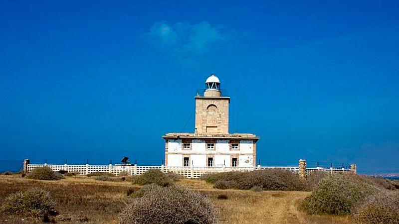 Faro de Tabarca