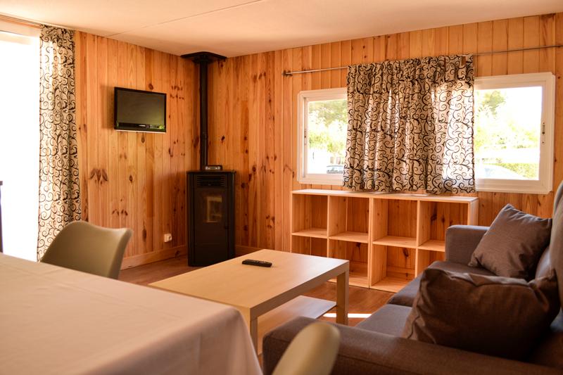 Long Stay Accommodation